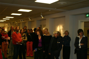 Galerie Bosch en Duin
