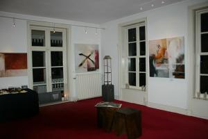 Villa Sparrenheuvel Zeist